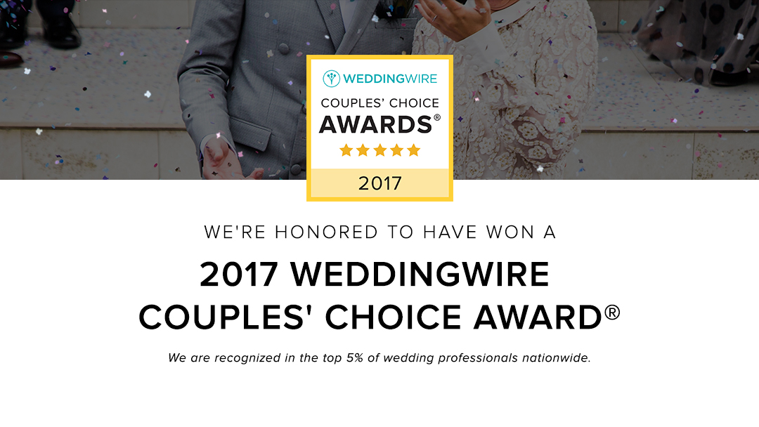 2017 WeddingWire couples choice award winner Matt McClosky Photography 518Wedding.com