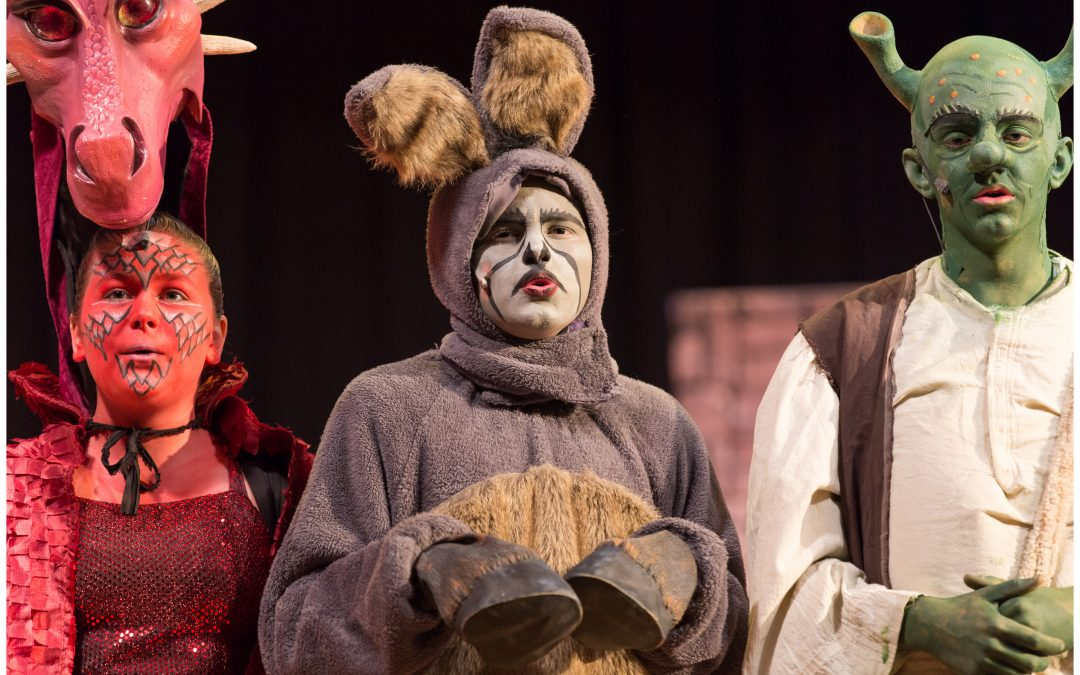 Shrek The Musical Jr. – Burnt Hills Ballston Lake Drama Club Production