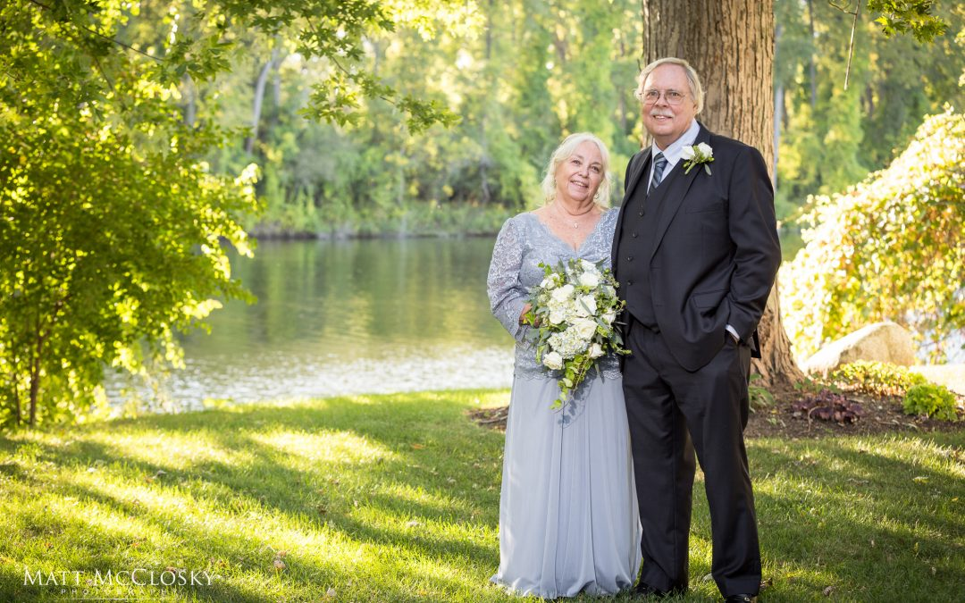 Eileen and James, River Stone Manor Wedding