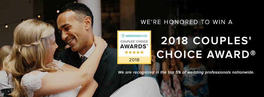 2018 WeddingWire couples choice award winner Matt McClosky Photography 518Wedding 518Wedding.com