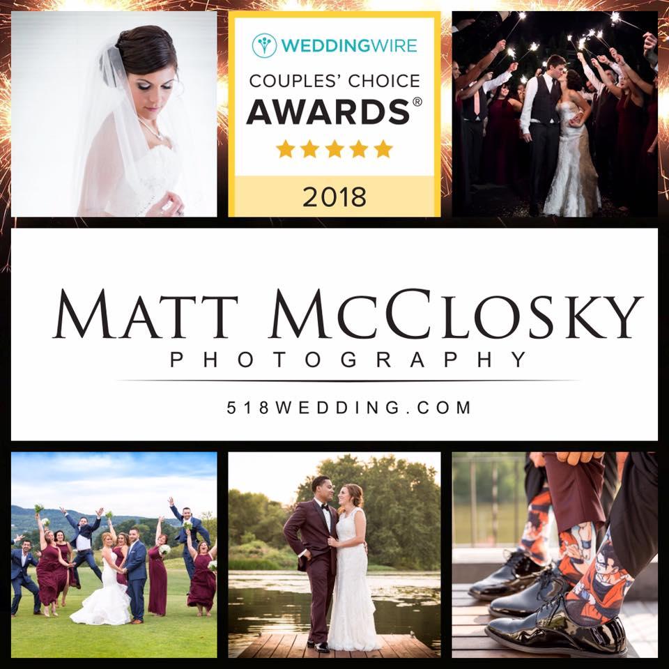 saratoga Canfield Casino Wedding Bridal Expo Matt McClosky Photography 518Wedding.com 2018