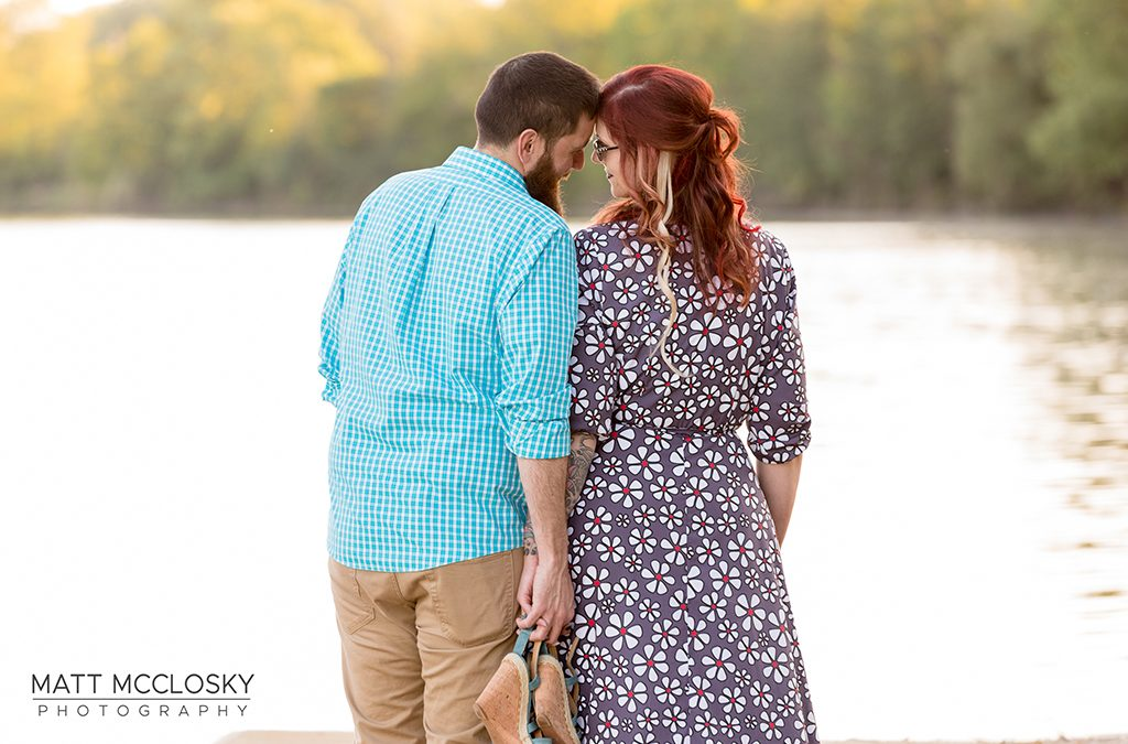 Kristen & Stewart, Burnt Hills Rowing Boathouse Engagement, Alplaus NY