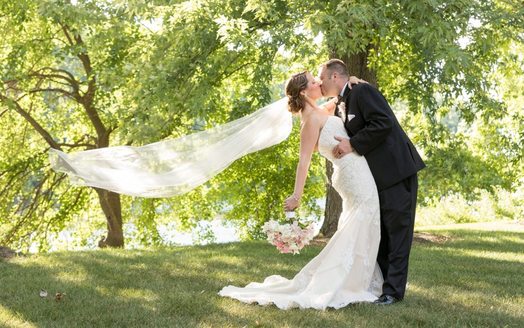Jessica and Nick, River Stone Manor Wedding, Scotia NY