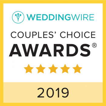 2017 2018 2019 WeddingWire couples choice award winner Matt McClosky Photography 518Wedding.com