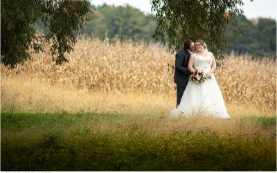 Caitlyn and Matthew an MKJ Farm Wedding